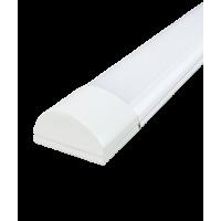 Промышленный LED светильник 18W 6500K IP20 холодный белый