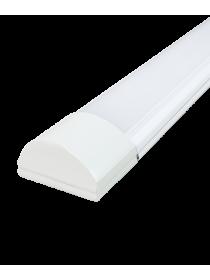 Промышленный LED светильник 36W 6500K IP20 холодный белый