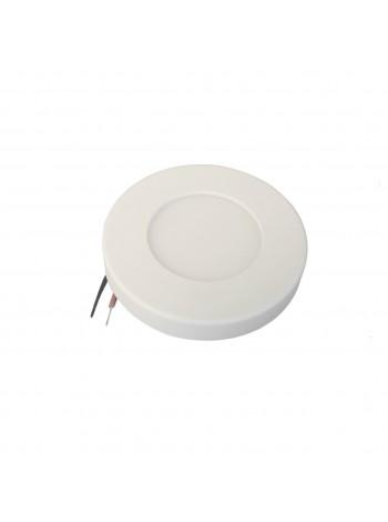 Купить Светильник светодиодный Biom SF-R18 W 18Вт 5000K накладной