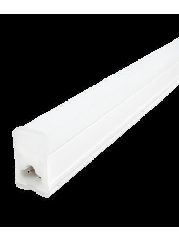 Купить Светильник светодиодный Biom T8 Z-600-12W-PL 6200K AC220 пластик холодный белый