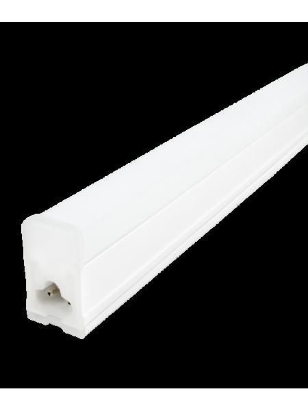 Светильник светодиодный Biom T8 Z-600-12W-PL 6200K AC220 пластик холодный белый