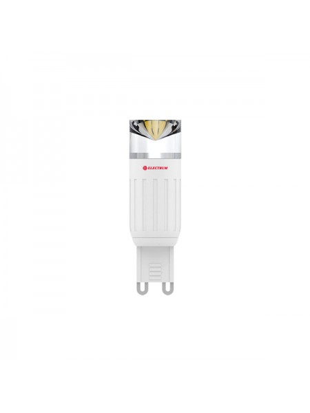 Лампа светодиодная капсула LC-7 3,5W G9 4000K алюмопласт. корп. A-LC-0271