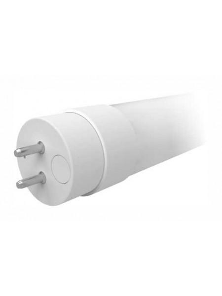 Лампа светодиодная трубчатая LT-96 22W G13 6500K стекло A-LT-1156