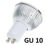 Тип цоколя GU10