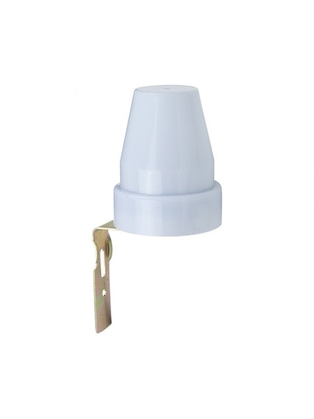 Датчик освещенности ULS-OS302 белый D-SL-1421